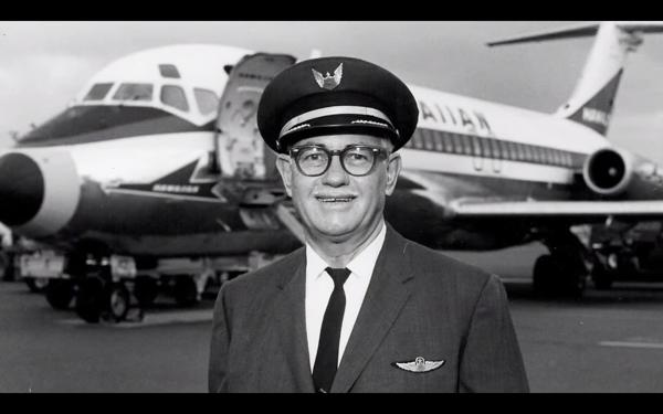 Photo Courtesy Hawaiian Airlines